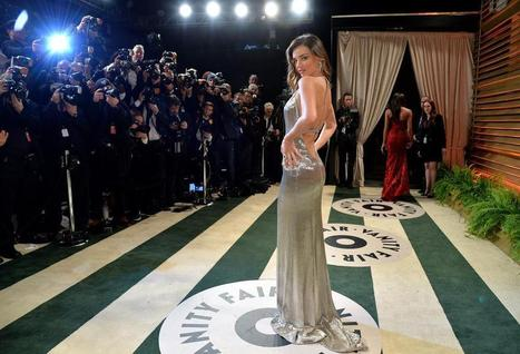 Oscars 2014 fashion: From Lady Gaga to Jennifer Lawrence, who rocked the ... - Metro | todaysfashion | Scoop.it
