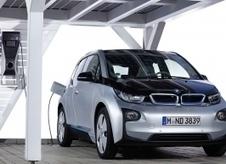 BMW veut recycler ses batteries lithium-ion   MEDEE   Energies Actus   Scoop.it