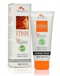 Mommy Care Anti Striae Cream Review | Best Stretch Mark Removal Cream | Scoop.it