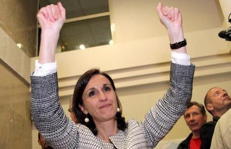 Colomiers. Karine Traval-Michelet, première femme maire | Municipales à Colomiers : Les échos de la campagne dans la 2e ville de Haute-Garonne | Scoop.it