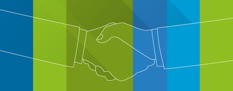 La importancia de la red de contactos, networking, en la búsqueda de empleo | redes sociales | Scoop.it