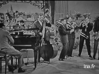 Jazz Plus Plus: Claude Bolling Septet (1957) | Jazz Plus | Scoop.it