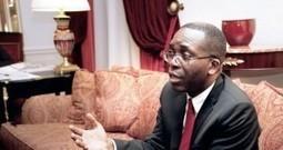 Congo - RDC : Interview Exclusive du Premier Ministre Matata Ponyo Mapon accordée à The Africa Report | CONGOPOSITIF | Scoop.it