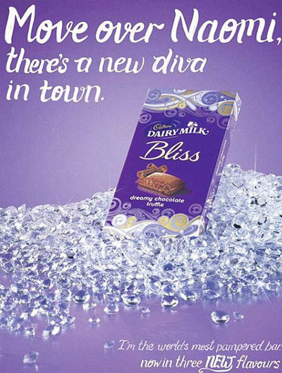 Wait, How's That Racist? {Cadburry's Bliss Ad} | Bicultural Mom | Prejudice & Stereotypes in the Media | Scoop.it