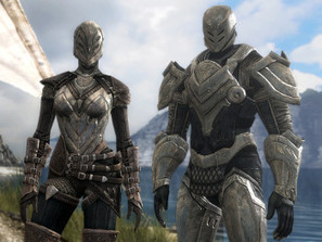 3D Print Infinity Blade Figurines from Within the Game | Inside3DP.com | Peer2Politics | Scoop.it