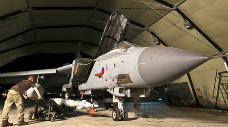 Salmond calls for probe into airstrike civilian casualties claims | My Scotland | Scoop.it