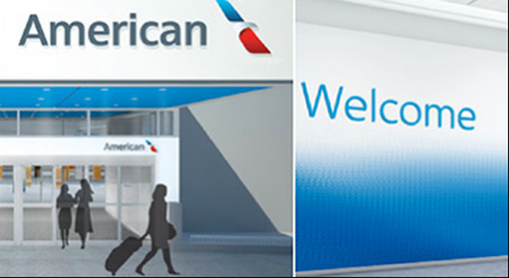 American Airlines reaps social media gains from its rebranding | Tourism Social Media | Scoop.it