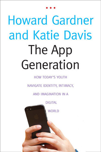 Book Review: The App Generation   Float Mobile Learning   Aprendiendo a Distancia   Scoop.it