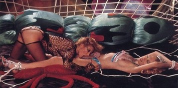 Spider-Woman Seduction | Sex History | Scoop.it