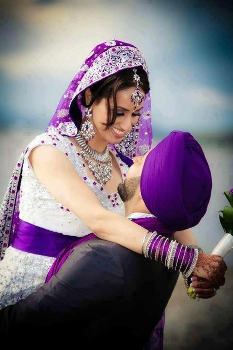 Find Out How You Can Get the Perfect Wedding Gown   Shadi Matrimonials   Scoop.it