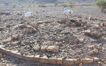 Pre-agricultural Neolithic site found in Oman | Cultural Worldviews | Scoop.it