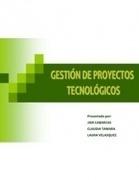 B. Gestión de proyectos tecnológicos-   abram   Scoop.it