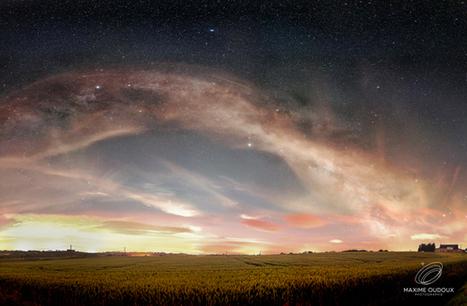En pratique : photographier un ciel étoilé | Jaclen 's photographie | Scoop.it