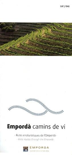 B(V)eure Empordà. La DO crea tres rutes d'enoturisme | A cop de post | Enoturisme | Scoop.it