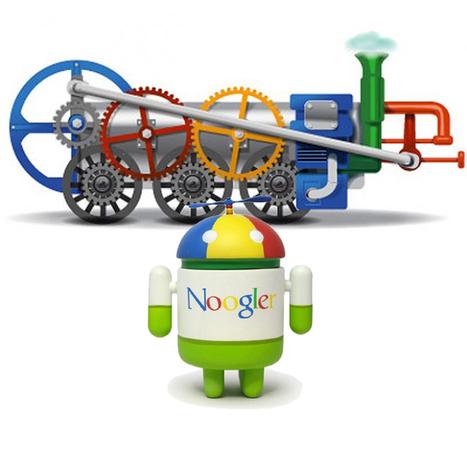 Google a racheté 7 sociétés spécialisées dans la robotique ces 6 derniers mois   Actualité dans le monde des activités scientifiques pour des enfants (Télédétection, astronomie, informatique, robotique, petits débrouillards, écologie.)   Scoop.it
