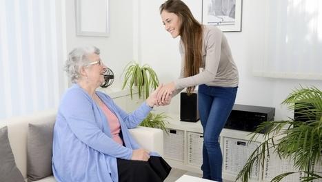 Services à la personne : le crédit d'impôt étendu aux retraités | Services à la personne | Scoop.it