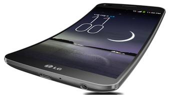 LG Unveils G Flex Curved Smartphone | Minisuit | Scoop.it