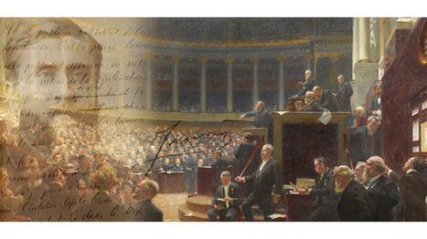 3 septembre 1859 naissance de Jean Jaurès | Racines de l'Art | Scoop.it