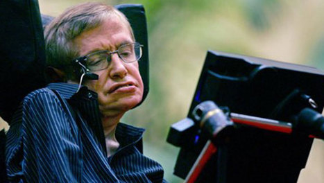 Stephen Hawking bashes religion, but what does new paper say about God? - HealthPop - CBS News | Science vs Religion | Scoop.it