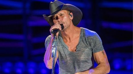 Tim McGraw Reveals 'Damn Country Music' Album With Surprise Guests   Country Music Today   Scoop.it
