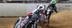 Ruml, Green Score at Third Winter Series Round | California Flat Track Association (CFTA) | Scoop.it