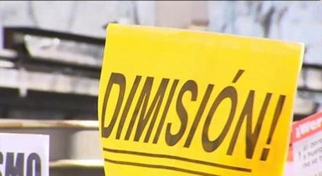 Cien manifestaciones recorren en España contra los recortes en ... - ABC.es   Derecho A Saber   Scoop.it