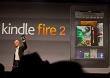 Kindle Fire 2 may hit as soon as July   eBooks, eReaders, and Libraries   Scoop.it