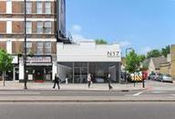 McAslan to 'embed' office in Tottenham's main street - Architects' Journal | Muswell Hill News | Scoop.it