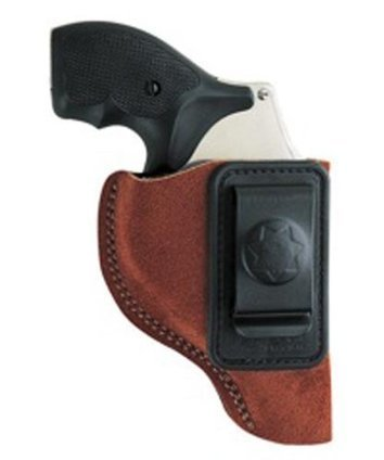 Bianchi 6 Waistband Holster Fits Ruger Gp100. Med Rev 2-3In (Right Hand) | Best Spotting Scopes Reviews | Scoop.it