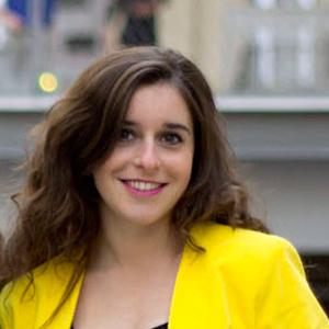 Orianne Vilmer lauréate de la Fondation Norbert Ségard | Startup | Scoop.it