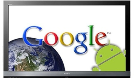 Google to Launch TV Service | Social TV is everywhere | Scoop.it
