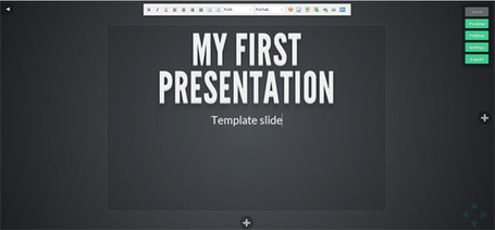 Best PowerPoint Alternatives for Web Based Presentations in 2013 | Skolbiblioteket och lärande | Scoop.it