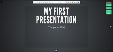 Best PowerPoint Alternatives for Web Based Presentations in 2013 | Wepyirang | Scoop.it