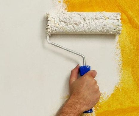 One Coat Doesn't Always Cut It | Decoding the New Low-VOC Paints | This Old House Mobile | House Painting | Scoop.it