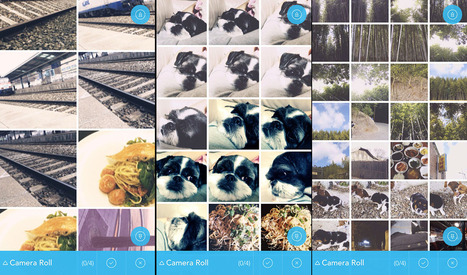 DoImagePickerController: An image picker controller with single selection and multiple selection. | iPhone and iPad development | Scoop.it