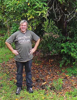 UQ Churchill Fellow to trace macadamia's millions | Australian Plants on the Web | Scoop.it
