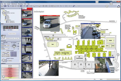 Mobotix Cameras and Commercial Settings - Spichers Security | Spichers Security | Scoop.it