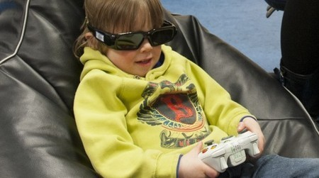 Sony to adapt PlayStation 3 titles to treat lazy eye in children | Interesting News | Scoop.it