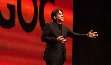 Nintendo president explains new focus on player health | GamesUP.ch | Scoop.it