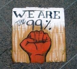 Stratégie du 1% : entrer dans la compétition virtuelle ou chercher les 99% ?   Beyond Marketing   Scoop.it