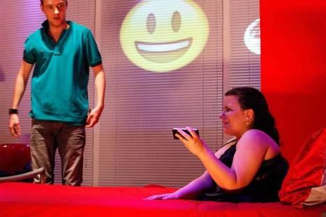Discapacidad en la intimidad, del tabú al escenario. Noticias de Cultura | Cosas que interesan...a cualquier edad. | Scoop.it