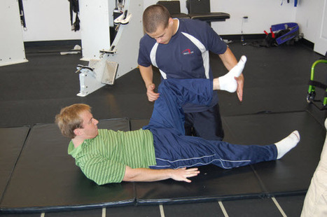 Muscle Memory Training for Spinal Cord Injury and Stroke - Neuroxcel - Exercise Program | Spinal Cord Injury Recovery | Scoop.it