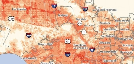 Study: L.A. County Could Power Half of California With Rooftop Solar | Photovoltaic (PV) | ReWire | KCET | TunstallGeog Energy (A2 Edexcel and AS AQA) | Scoop.it