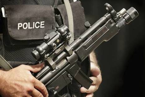 Police raid six London houses over 'cold-calling scam connected to terrorism in Syria' | UNITED CRUSADERS AGAINST ISLAMIFICATION OF THE WEST | Scoop.it