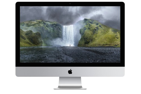 Is the new iMac with Retina 5K Display perfect for photographers? | Basic Photography | Scoop.it