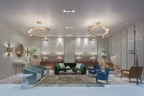 Munna, Ginger & Jagger au salon Maison&Objet | Photographe d'architecture : Fabrice Dunou | Publications | Scoop.it