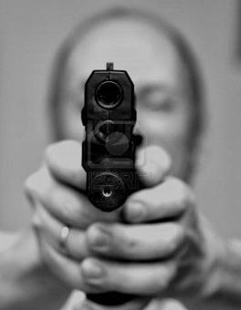 Leadership: The Teacher Who had a Gun | Leadership Mantra | Scoop.it