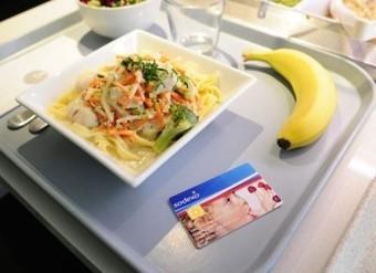 Les chèques-repas en sursis - Le Vif | Ce qui change en 2013 | Scoop.it