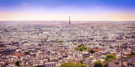 Logement : les objectifs du Grand Paris sont-ils trop ambitieux ?   D'Dline 2020, vecteur du bâtiment durable   Scoop.it