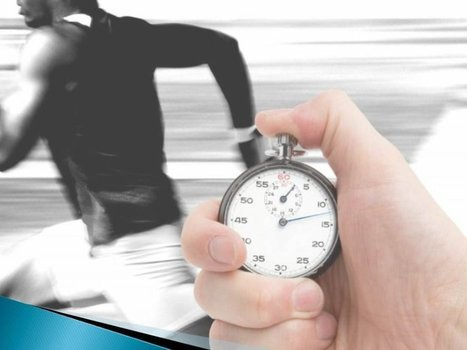 Accelerating Time-to-Expertise in the Accelerated Time-to-Market | Personal Resonance © - Accelerating Time-to-Expertise | Scoop.it